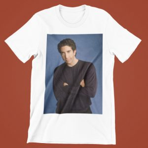 Friends T-Shirt – Ross Geller