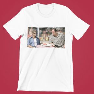 The Sopranos T-Shirt – Tony and Christopher