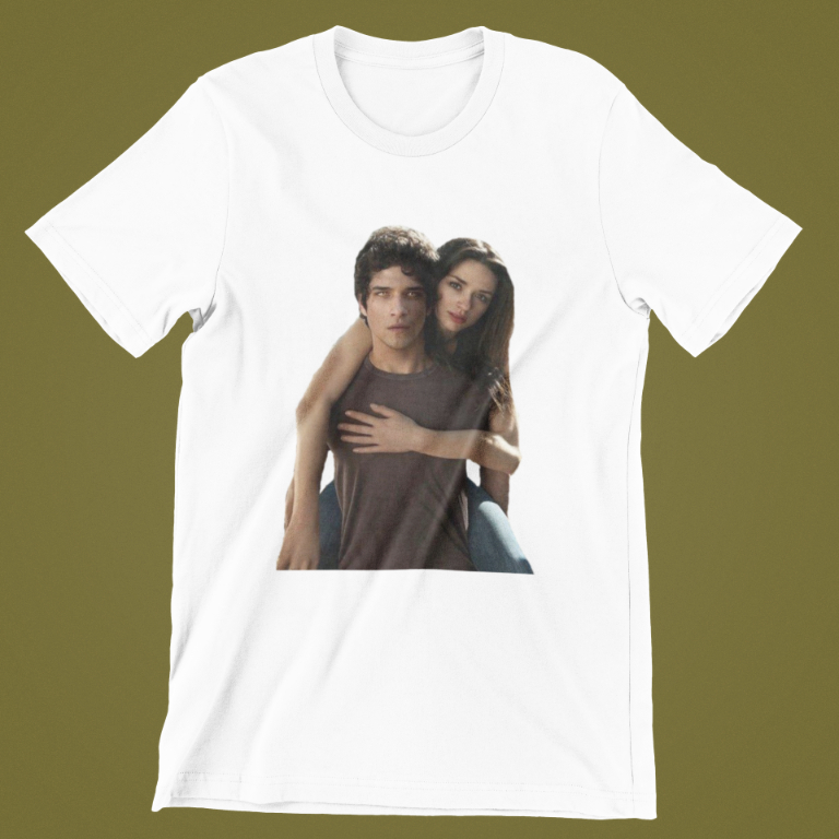 Teen Wolf T-Shirt - Scallison