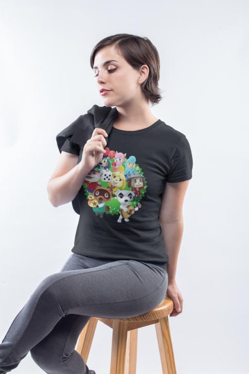 Animal Crossing T-Shirt - World Festival